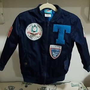 Other - Thomas & Friends Bomber Jacket